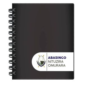 Basingo - Note Book