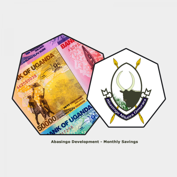 Abasingo Development Savings Account Online
